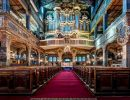 churches of peace poland