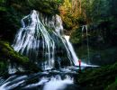panther creek falls usa