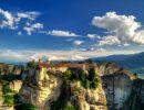 monastery of varlaam greece