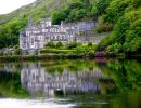 kylemore abbey garden Ireland