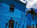 Júzcar (pueblo Pitufo)