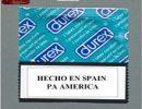 Un Americano y un Español