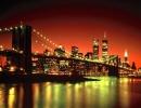 En la noche – Nueva York