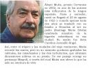 Elogio de la lectura. Alvaro Mutis