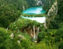 Parques y cascadas de Plitvice – Croacia