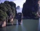 La Isla de James Bond – Tailandia