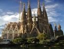 La Sagrada Familia – Gaudí