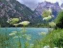 Lago y Valle Di Landro – Italia