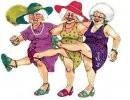 Mujeres de mi círculo