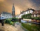 Brujas y sus Canales – Bélgica
