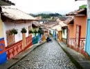 Guatapé – Colombia