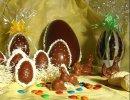 Los Huevos De Pascua