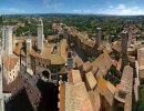 Centro Histórico San Gimignano