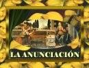 La Anunciación Del Ángel A María – 25 De Marzo