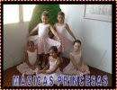 Mágicas Princesas