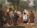 Romanticismo en la pintura