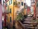 Monterosso al Mare – Italia