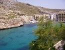 Xlendi y Isla Gozo – Malta