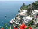 Positano – Italia