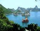 Ha-Long – Vietnan