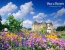 Castillo Vaux le Vicomte – Francia