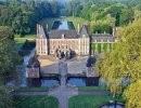 Castillo de Courances – Francia