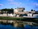 El Castillo de Amboise – Francia