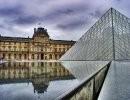 Les Tuileries, Louvre, Place Vendome