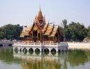 Rio Chao Phraya – Tailandia