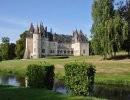 Castillos del Loira – Francia