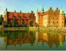 Castillo de Egeskov – Dinamarca