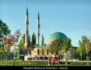 Mezquitas en Europa