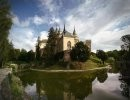 Castillo Boinicie – Slovaquia