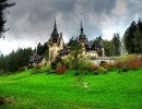 Castillo de Peles – Rumania