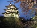 Castillo Hirosaki – Japón