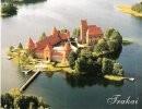 Isla Castillo Trakai – Lituania