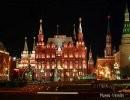 Rusia de Noche