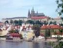 Castillo de Praga – República Checa