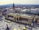 Cracovia – Polonia