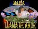 María, llama de amor