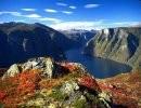Sognef Jord – Noruega