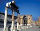 Pompeya – Italia