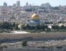 Jerusalén Tierra Santa