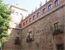 La ciudad medieval de Cáceres 3