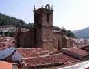 Municipios de Extremadura 141 GATA
