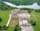 Palacio de Blenheim – Inglaterra