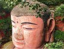 El Gran Buda de Leshan – China