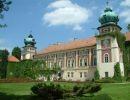 Lancut Castle – Polonia