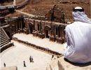 Ruta Turística por Jordania y Siria