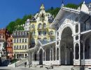 Karlovy Vary – República Checa
